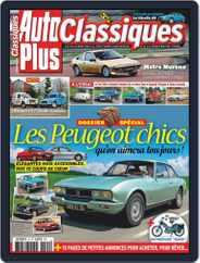 Auto Plus Classique (Digital) Subscription April 1st, 2019 Issue