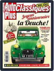 Auto Plus Classique (Digital) Subscription October 31st, 2018 Issue