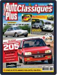 Auto Plus Classique (Digital) Subscription October 1st, 2018 Issue