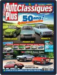 Auto Plus Classique (Digital) Subscription August 1st, 2018 Issue