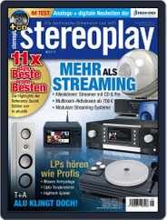 stereoplay (Digital) Subscription May 1st, 2019 Issue