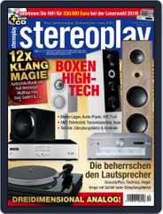 stereoplay (Digital) Subscription December 1st, 2018 Issue