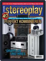 stereoplay (Digital) Subscription July 1st, 2018 Issue