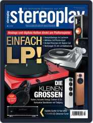 stereoplay (Digital) Subscription March 1st, 2018 Issue
