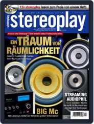 stereoplay (Digital) Subscription January 5th, 2018 Issue