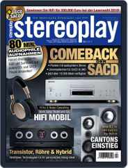 stereoplay (Digital) Subscription December 1st, 2017 Issue