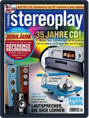 stereoplay (Digital) Subscription November 1st, 2017 Issue