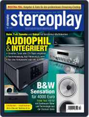 stereoplay (Digital) Subscription October 1st, 2017 Issue