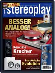stereoplay (Digital) Subscription September 1st, 2017 Issue