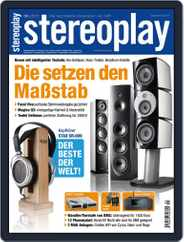 stereoplay (Digital) Subscription August 8th, 2013 Issue
