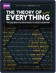 The Theory of (nearly) Everything Magazine (Digital) Subscription November 30th, 2016 Issue