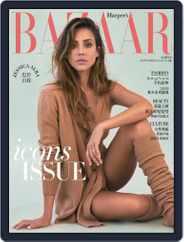 Harper's BAZAAR Taiwan (Digital) Subscription September 12th, 2019 Issue
