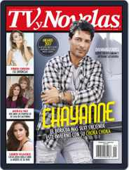 Tvynovelas Usa (Digital) Subscription December 1st, 2017 Issue