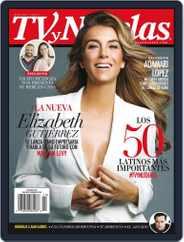 Tvynovelas Usa (Digital) Subscription October 1st, 2016 Issue