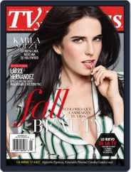 Tvynovelas Usa (Digital) Subscription September 1st, 2016 Issue