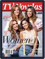 Tvynovelas Usa (Digital) Subscription May 23rd, 2016 Issue