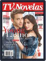 Tvynovelas Usa (Digital) Subscription April 18th, 2016 Issue