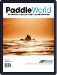 Kayak Session (Digital) Subscription June 1st, 2019 Issue