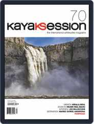 Kayak Session (Digital) Subscription May 1st, 2019 Issue