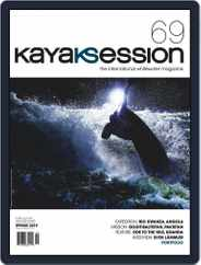 Kayak Session (Digital) Subscription March 1st, 2019 Issue