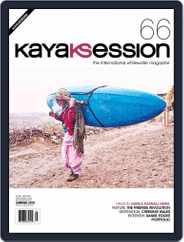 Kayak Session (Digital) Subscription April 1st, 2018 Issue