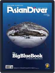 Asian Diver (Digital) Subscription March 15th, 2013 Issue