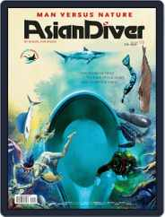 Asian Diver (Digital) Subscription February 10th, 2012 Issue