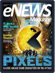 Enews (Digital) Subscription July 30th, 2015 Issue
