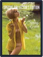 Playboy Special Collector's Edition (Digital) Subscription April 5th, 2016 Issue