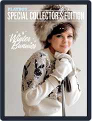 Playboy Special Collector's Edition (Digital) Subscription December 15th, 2015 Issue