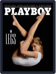 Playboy Special Collector's Edition (Digital) Subscription March 4th, 2015 Issue