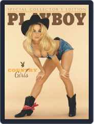 Playboy Special Collector's Edition (Digital) Subscription February 19th, 2015 Issue