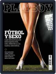 Playboy - España (Digital) Subscription September 8th, 2008 Issue