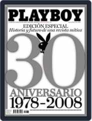 Playboy - España (Digital) Subscription April 29th, 2008 Issue