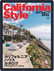 カリフォルニアスタイル CALIFORNIA STYLE (Digital) Subscription May 14th, 2018 Issue