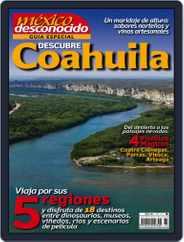 Guía México Desconocido (Digital) Subscription September 19th, 2013 Issue