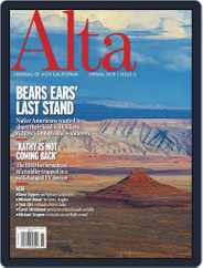 Journal of Alta California (Digital) Subscription March 1st, 2019 Issue