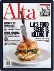 Journal of Alta California (Digital) Subscription December 1st, 2018 Issue