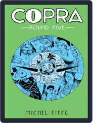 Copra Magazine (Digital) Subscription August 28th, 2019 Issue