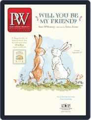 Publishers Weekly (Digital) Subscription July 13th, 2020 Issue