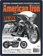 American Iron (Digital) Subscription September 1st, 2019 Issue