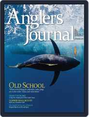 Anglers Journal (Digital) Subscription June 29th, 2020 Issue