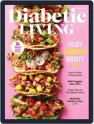 Diabetic Living Digital
