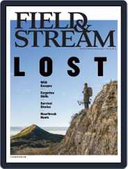 Field & Stream Digital Magazine Subscription April 15th, 2020 Issue