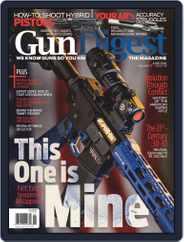 Gun Digest Digital Magazine Subscription June 1st, 2020 Issue