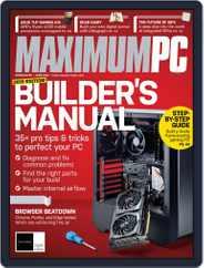 Maximum PC Magazine (Digital) Subscription June 1st, 2020 Issue