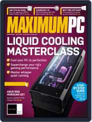 Maximum PC Magazine (Digital) Subscription May 1st, 2020 Issue