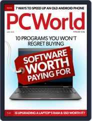 PCWorld Magazine (Digital) Subscription June 1st, 2020 Issue