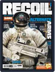 Recoil Magazine (Digital) Subscription July 1st, 2020 Issue