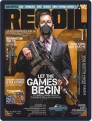 Recoil Magazine (Digital) Subscription September 1st, 2020 Issue